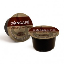 Doncafe CREMOSO