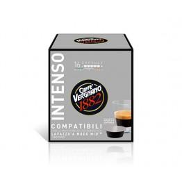 Caffee Vergnano 1882 Intenso Кафе Капсули 16 бр.