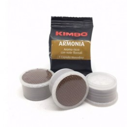 Kimbo Armonia Espresso Point