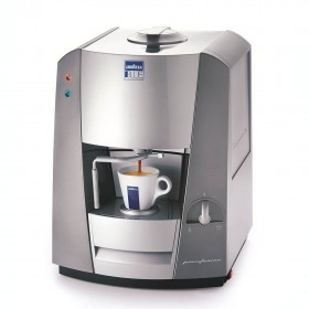 Кафе машина LB1000 с капсули Lavazza BLUE