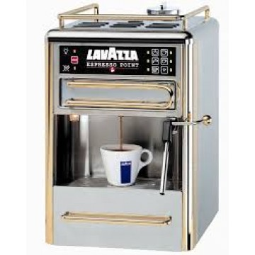 Кафе машина Lavazza Espresso Point  MATINEE