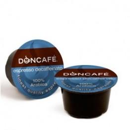 Doncafe Espresso Decaffeinato